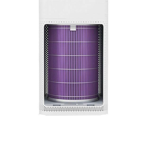 Антибактериальный фильтр для очистителей воздуха Xiaomi 2/2S/PRO/3