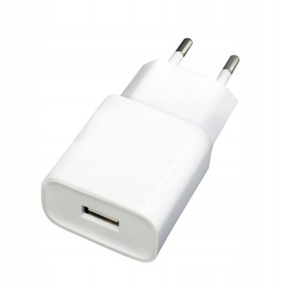 Зарядное устройство Xiaomi QC3.0 Quick Charger White (MDY-08-EI)