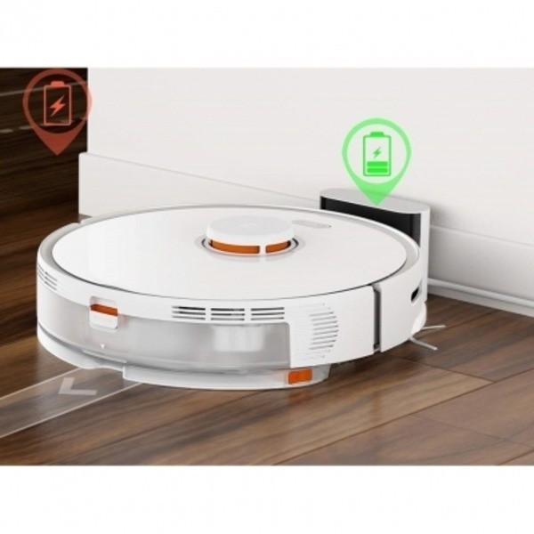 Робот-пылесос Xiaomi Mi Robot Vacuum-Mop P (Global)