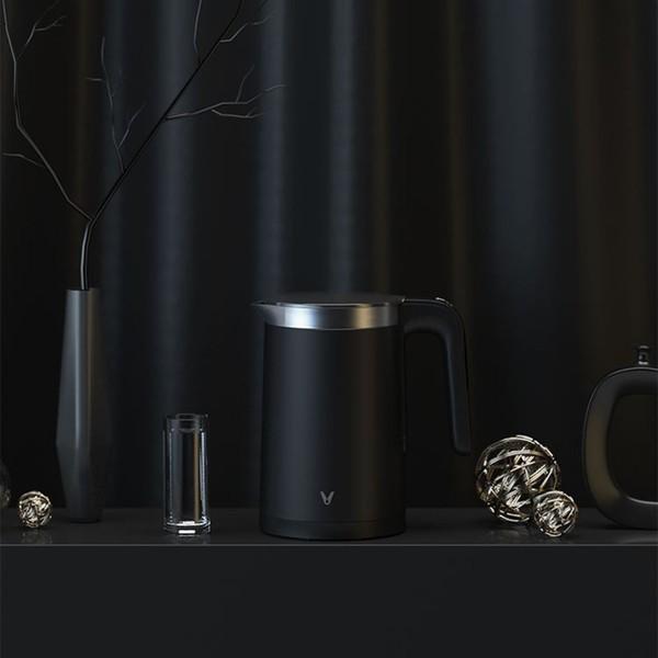 Умный чайник Xiaomi Viomi Smart Kettle Bluetooth Pro (V-SK152B)