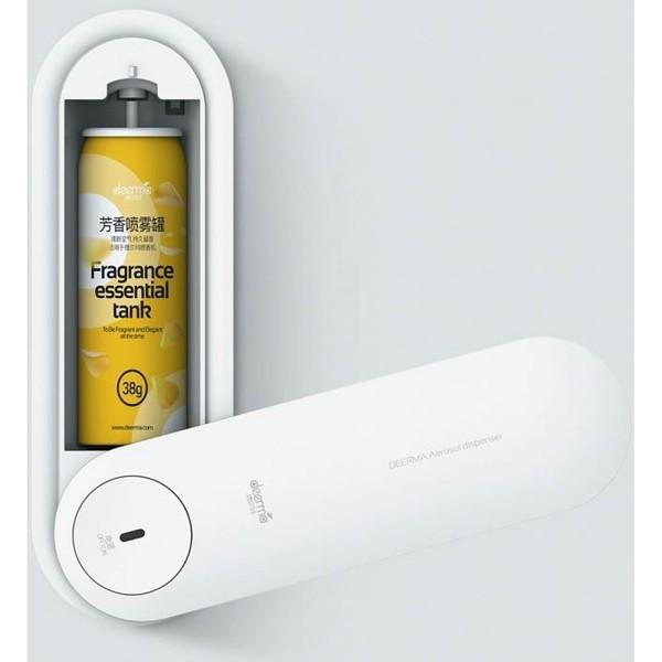Картридж сменный для освежителя воздуха Xiaomi Deerma Automatic Aerosol Dispenser Fragrance