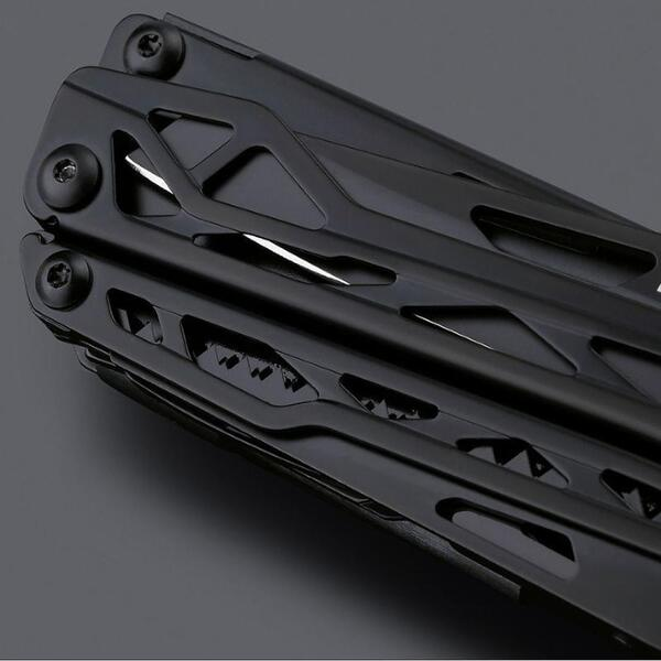 Мультитул NexTool Multifunctional Knife Black (KT5024)
