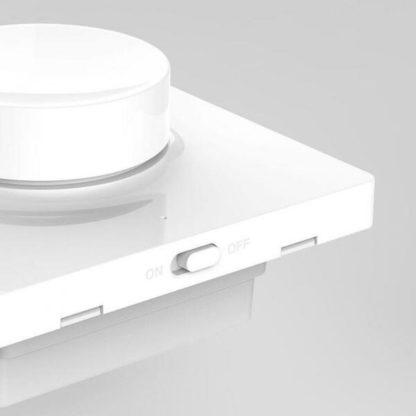 Беспроводной выключатель-диммер Yeelight Bluetooth Wireless Switch, White CN