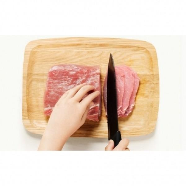 Набор керамических ножей Xiaomi 4в1 Huo Hou Nano Ceramic Knife