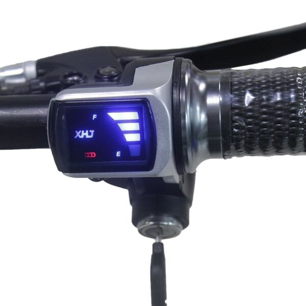Электроскутер MiniPro C2 800W 16Ah 48V