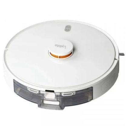 Робот-пылесос Lydsto Sweeping and Mopping Robot R1 (EU, белый) (HD-STYTJ-W03)