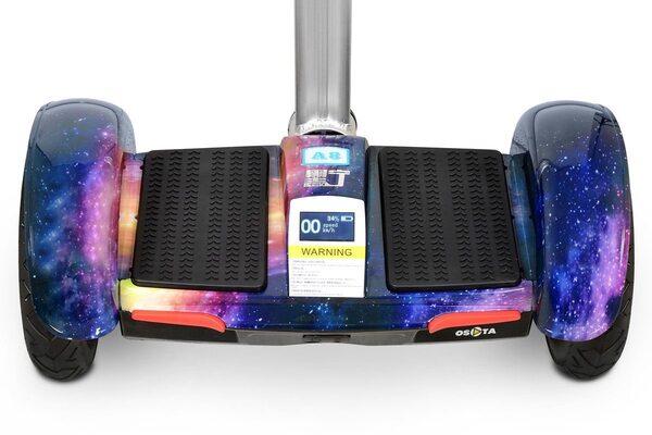 Сегвей Smart A8 — 10.5″ MiniPro с рулем для рук