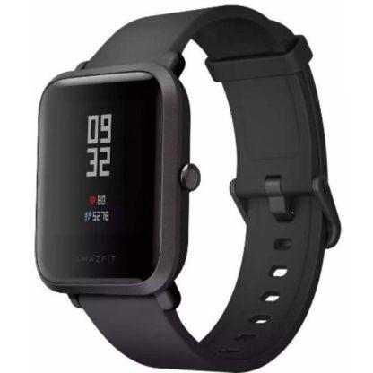 Умные часы Amazfit Bip U A2017, Black EU