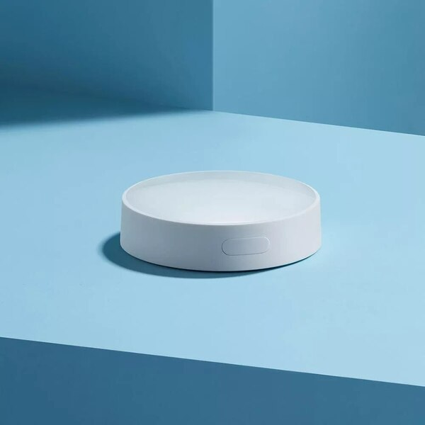 Датчик освещенности Xiaomi Mijia Light Sensor, White CN