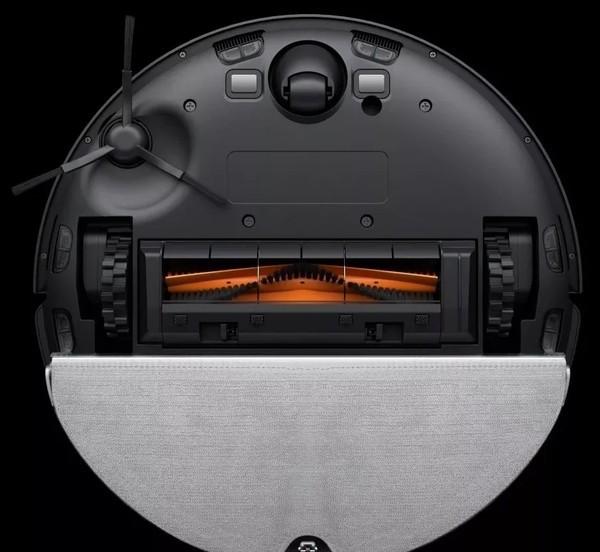 Робот-пылесос Dreame L10 Pro Robot Vacuum (EU)