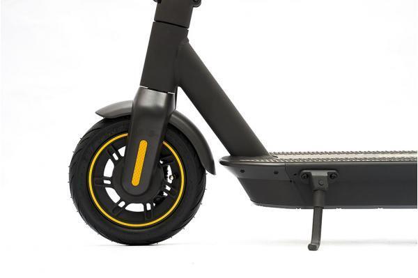 Электросамокат Ninebot KickScooter MAX G30X 19200mAh (Black)