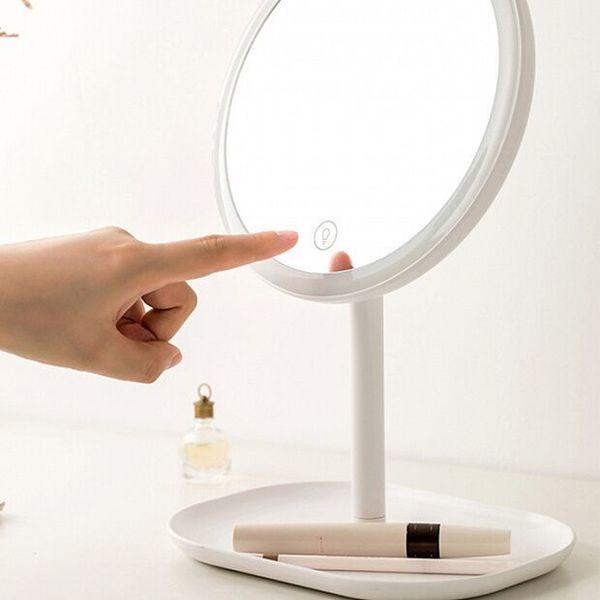 Зеркало для макияжа Xiaomi Jordan and Judy LED Makeup Mirror NV529